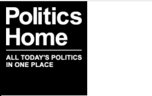 Image result for politics home logo