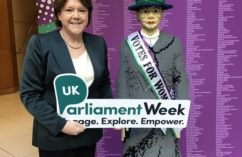 parliament week photo